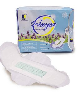 7 Layer Sanitary Pad (Day)