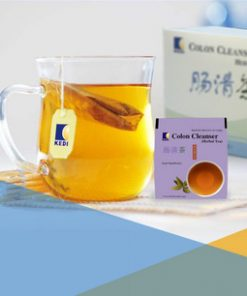 KEDI COLON CLEANSER TEA