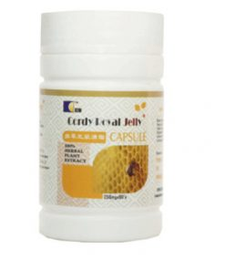 CORDY ROYAL JELLY CAPSULE
