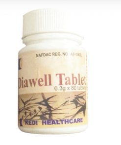 DIAWELL TABLET